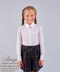 Блуза для девочки Модель 05/1-д