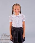 Блуза для девочки Модель 08-к