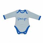 Боди детское с аппликацией детская одежда Юлла