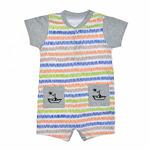 Песочник с аппликацией трикотажная фабрика детской одежды Юлла