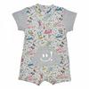 Полукомбинезон с аппликацией Юлла детская одежда