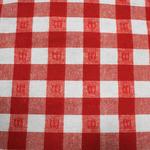 Ткань сорочечная хлопок фланель клетка RH 17/045