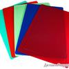 Доска разделочная большая (цвет: бирюзовый)