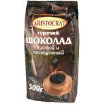 Горячий шоколад Густой и насыщенный, 500 гр.