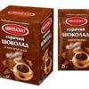 Горячий шоколад Классический 10 шт. по 25 гр.
