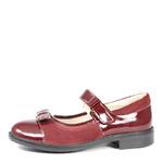 Туфли для школьников девочек арт.63083 Марко