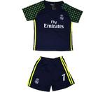 Детская футбольная форма Реал Мадрид Роналдо арт.15