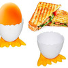 """Подставка для яйца """" С ножками""""   1 шт"""