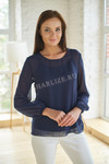 Комплект (блуза+топ), арт. 0156-09
