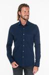 Рубашки трикотажные мужские, длинный рукав, большие размеры