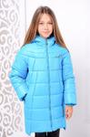 """Зимняя куртка для девочки """"Николь"""""""