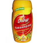 Чаванпраш со вкусом манго Dabur 500 г