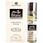 Масляные духи AL REHAB BLANC с роллером 6 мл