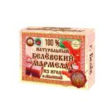 Натуральный мармелад с калиной 230 грамм