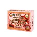 Натуральный мармелад с клюквой 230 грамм