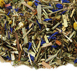 Травяной чай Спокойной ночи