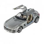 Машинка Инерционная Mercedes-Benz SLS AMG