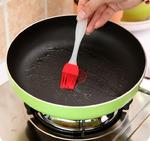 Кисть кулинарная силиконовая