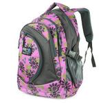 Рюкзак (фиолетовый) 80072 Purple