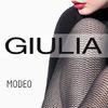 Фантазийные колготки Giulia MODEO 01