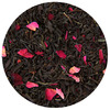 Красный чай Мей Гун Хун Ча (с лепестками роз)