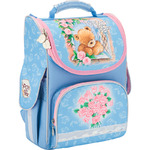 Рюкзак школьный каркасный 501 PO-1