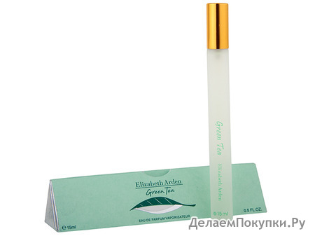 Elizabeth Arden Green Tea 15 ml (треуг.) (ж)