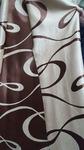 Блэкаут веревка двусторонняя коричневая