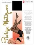 Revitalise 40 (Колготки женские коррекционные, Philippe Matignon)