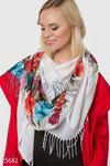 Элегантный шарф-палантин