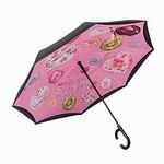 Зонт автоматический Pink Mood