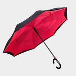 Зонт автоматический Original Deep Red