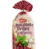 Пристрой. Шоколадное драже в мятной глазури, Mister Choc Chocolate Drops, 250г.