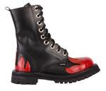 "Ботинки высокие Ranger ""Fire"" 9 колец, размер 35-48"