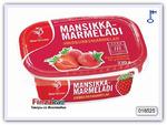 Клубничный мармелад Saarioinen 230 гр