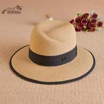 Шляпка женская летняя
