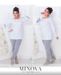 Пижама ткань: двухнитка размер: 50-52,54-56,58-60