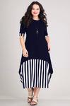 Платье Andrea Style: 0051
