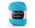Bianca Baby lux (YarnArt)