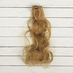 """Волосы для кукол Трессы """"Кудри"""" длина 40 см.ширина 50 см, 18 2294347 552494"""
