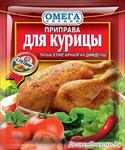 Омега Приправа для Курицы 20гр.