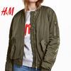 Куртка пилот  женская H&M