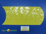 Пакет для созревания и хранения сыра 20х40см желтый MLF40-B