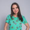 """Блуза 1182 индо """"кофты"""" арт.824-08"""