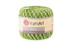 Violet melange (YarnArt)