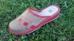 033-1 Обувь домашняя