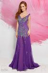 Изумительное фатиновое платье