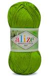 Бамбук и Хлопок- Дуэт (Bamboo & Cotton) пряжа Alize