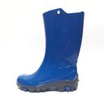 Сапоги Nordman Kids Rain резиновые синие