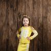 Детский костюм 89 116037: Modna Anka